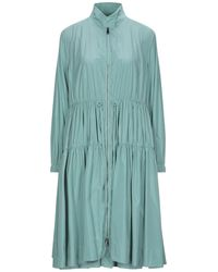 MAX&Co. Overcoat - Green