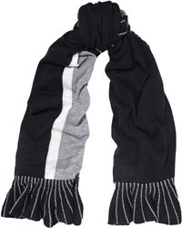 Magaschoni Scarf - Black