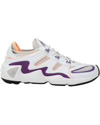 adidas Originals Low Sneakers & Tennisschuhe - Weiß