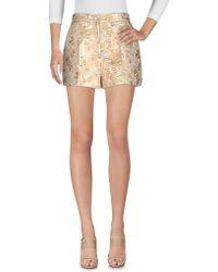 Dolce & Gabbana Shorts - Neutro