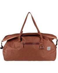 Herschel Supply Co. Duffel Bags - Brown