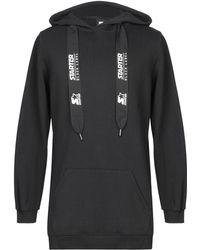 Starter Sweatshirt - Black