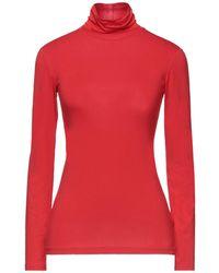 Daniele Alessandrini Camiseta - Rojo