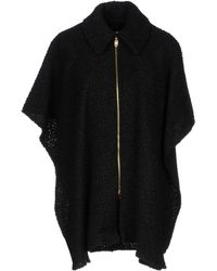 Ultrachic - Capes & Ponchos - Lyst