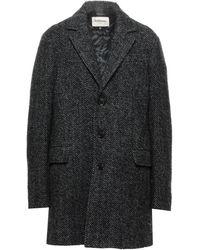 Roy Rogers Coat - Black