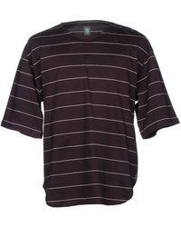 Eleventy - T-shirts - Lyst