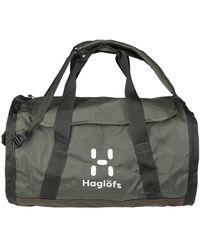 Haglöfs Reisetasche - Grün