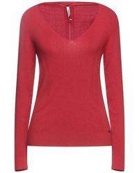 Pepe Jeans Sweater - Red