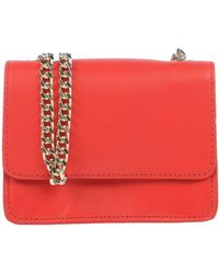 Pieces - Cross-body Bags - Lyst