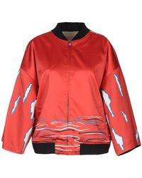 Opening Ceremony Jacket - Red
