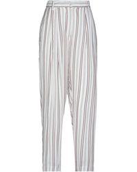 LAB ANNA RACHELE Pants - White