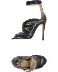 Annarita N. - Sandals - Lyst