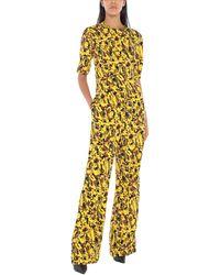 Marni Jumpsuit - Yellow