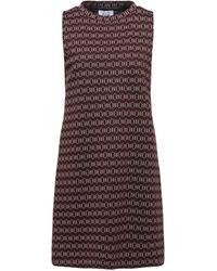 Niu Short Dress - Multicolor