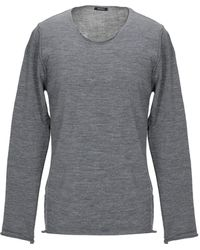 Imperial Pullover - Gris