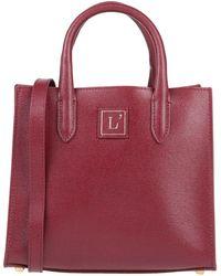 L'Autre Chose Handbag - Red