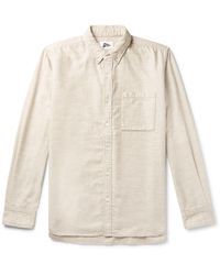 Pilgrim Surf + Supply Camisa - Neutro