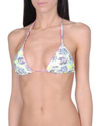 Juicy Couture | Bikini Top | Lyst