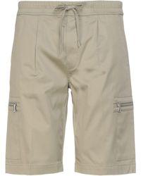 Paolo Pecora Shorts & Bermuda Shorts - Multicolour