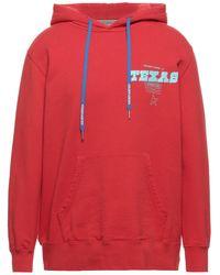 Golden Goose Sweatshirt - Red