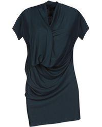 Donna Karan T-shirt - Bleu