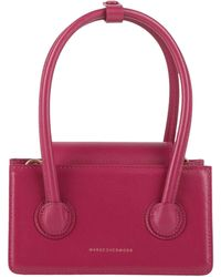 Marge Sherwood Handbag - Purple