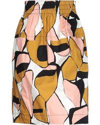 Marc Jacobs Falda corta - Multicolor