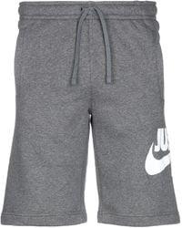 Nike Bermuda - Gris