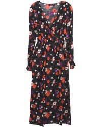 Motel Rocks - Long Dresses - Lyst