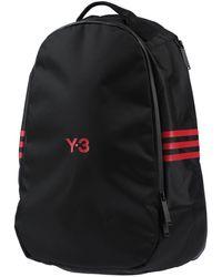 Y-3 Backpacks & Fanny Packs - Black