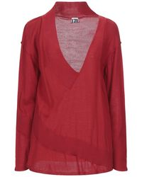 I'm Isola Marras Jumper - Red