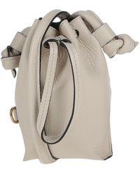 Ab Asia Bellucci Cross-body Bag - White