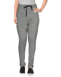 ONLY - Casual Pants - Lyst