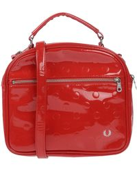 Fred Perry - Handbags - Lyst