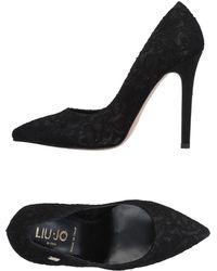 Liu Jo Zapatos de salón - Negro