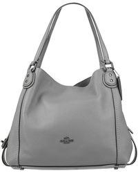 COACH Handbag - Grey