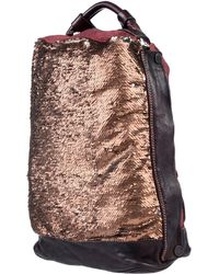 Caterina Lucchi Backpacks & Fanny Packs - Multicolor