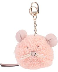 Tory Burch Portemonnaie - Pink