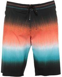 Billabong Beach Shorts And Trousers - Orange