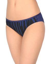 adidas By Stella McCartney Bikini Bottom - Blue