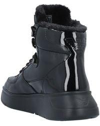 Emporio Armani Sneakers - Negro