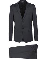 Emporio Armani - Suit - Lyst