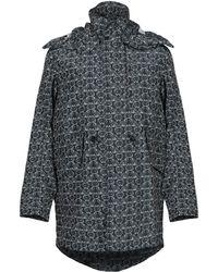 Esemplare Overcoat - Green