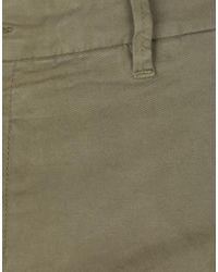 40weft Trousers - Green