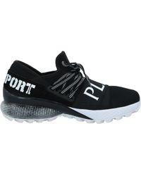 Philipp Plein Low-tops & Sneakers - Black