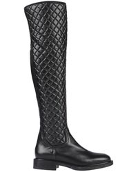 Loretta Pettinari Boots - Black
