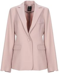 Pinko - Suit Jacket - Lyst