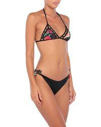 Miss Bikini Luxe Bikini - Black