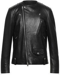 Covert Jacket - Black