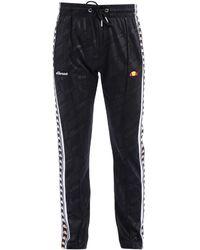 Ellesse Casual Trousers - Black